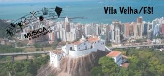 Música, Dança e Movimento em Vila Velha/ES