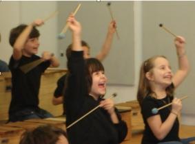 Orquestra Orff de Campinas