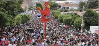 Música e Movimento em Recife/PE