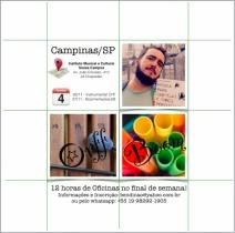 Música e Movimento em Campinas/SP