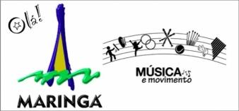Música e Movimento em Maringá/PR