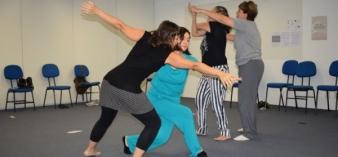 Dança, Inclusão e Acessibilidade